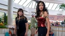 Curhat Sutradara Wonder Woman soal Tolak Garap Thor