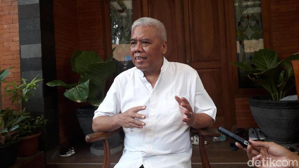 Anggota Komdis PSSI kok Malah Manipulasi Pengaturan Skor?