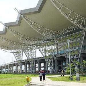 Bandara Kertajati Akan Jadi Pusat Logistik e-Commerce