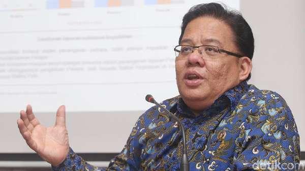 drg Romi Mengadu ke Moeldoko, Ombudsman: Harusnya Tak ke Jakarta