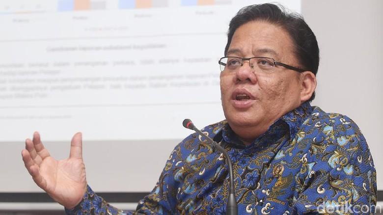ASN Sumut Wajib Izin Gubernur Sebelum Diperiksa, ORI Bicara Pelayanan Publik