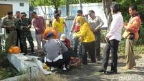 Warga Sragen Ditemukan Tewas di Selokan di Grobogan
