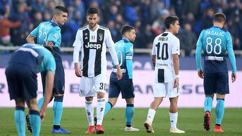 Serie A Tak Lagi Gelar Laga Boxing Day Musim Depan?
