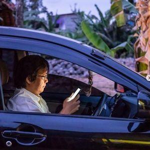 Grab Lanjutkan Relaksasi Keuangan buat Driver, Ini Skemanya