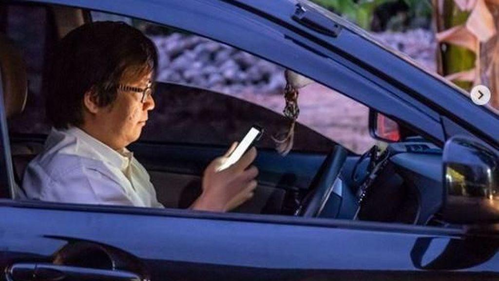 Naik Taksi Online Sering Di-cancel? Coba Pakai yang Satu Ini