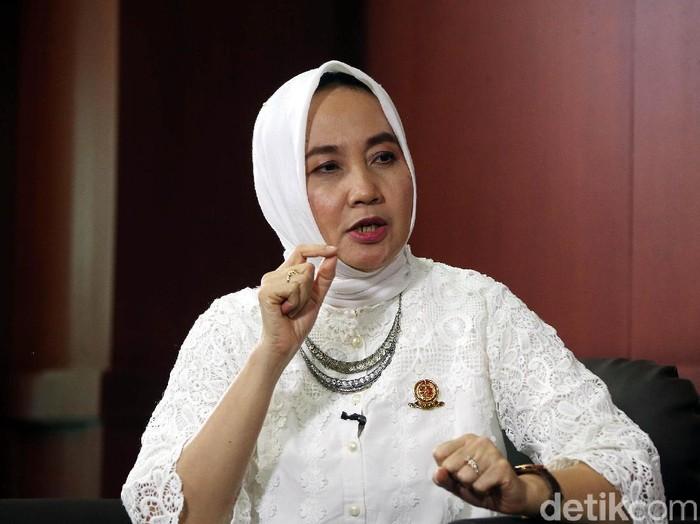 Kepala BMKG Prof Dwikorita Karnawati