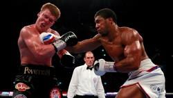 Ternyata Tinju Bisa Lebih Bahaya dari MMA