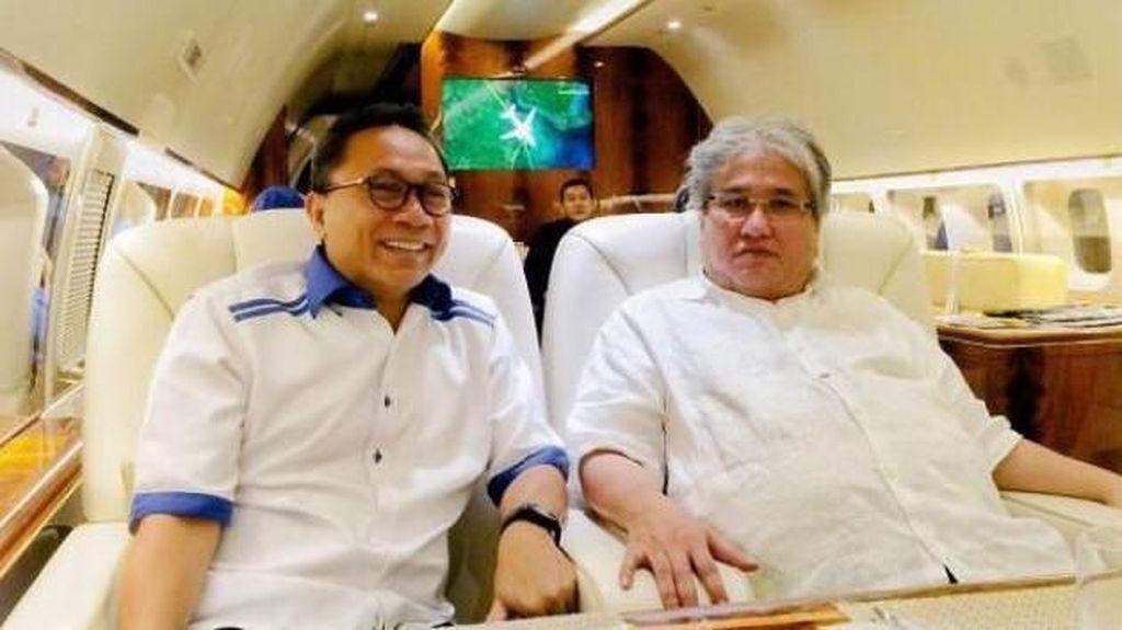 Putra Jaya Husin: Amien Rais dkk Ingin Ada Perubahan Kepemimpinan PAN