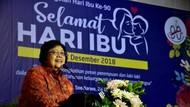Pesan Menteri LHK ke ASN Perempuan: Tingkatkan Kemampuan