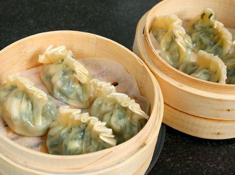 Membuat 4 Sajian Resto China Populer Bersama Chef Yvonne Yuen