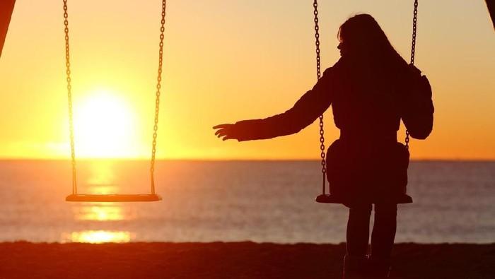 Bikin resolusi sehat untuk 2019? Saran psikolog, jangan libatkan mantan! (Foto: iStock)