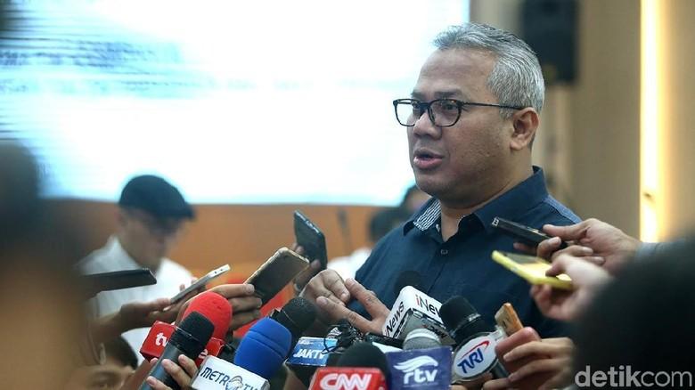 Banyak Petugas KPPS-Anggota Polri Meninggal, KPU Evaluasi Pemilu Serentak