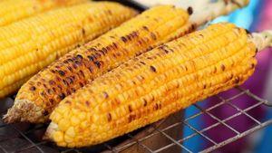 5 Tips Bikin Jagung Bakar yang Creamy Gurih untuk BBQ