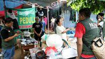 Ini Kategori Makanan Siap Saji untuk Tsunami Versi Relawan