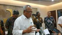 Menteri PUPR Pikir-pikir Beri Bantuan Hukum ke Pejabat yang Kena OTT