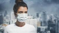 Niat Beli Masker untuk Cegah COVID-19? Pastikan Maskernya yang Seperti Ini