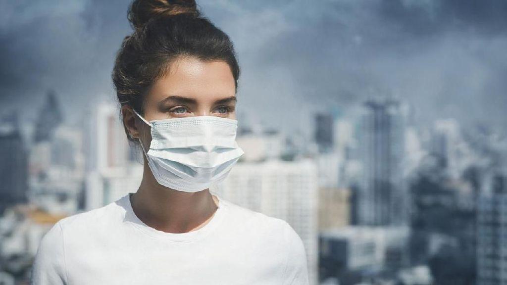 Terpopuler Sepekan: Pedoman Baru WHO soal Masker yang Diperketat