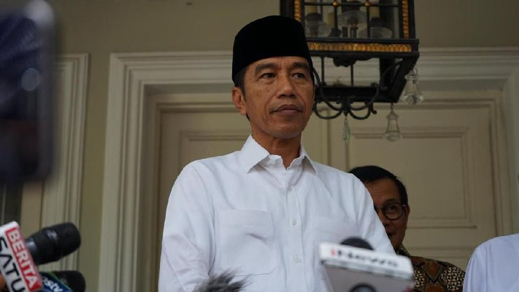 KEIN: Pengangguran dan Kemiskinan Turun di Era Jokowi