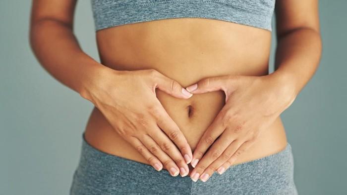 cara mengecilkan perut