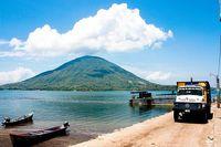 Amapala di Honduras (honduras.travel)