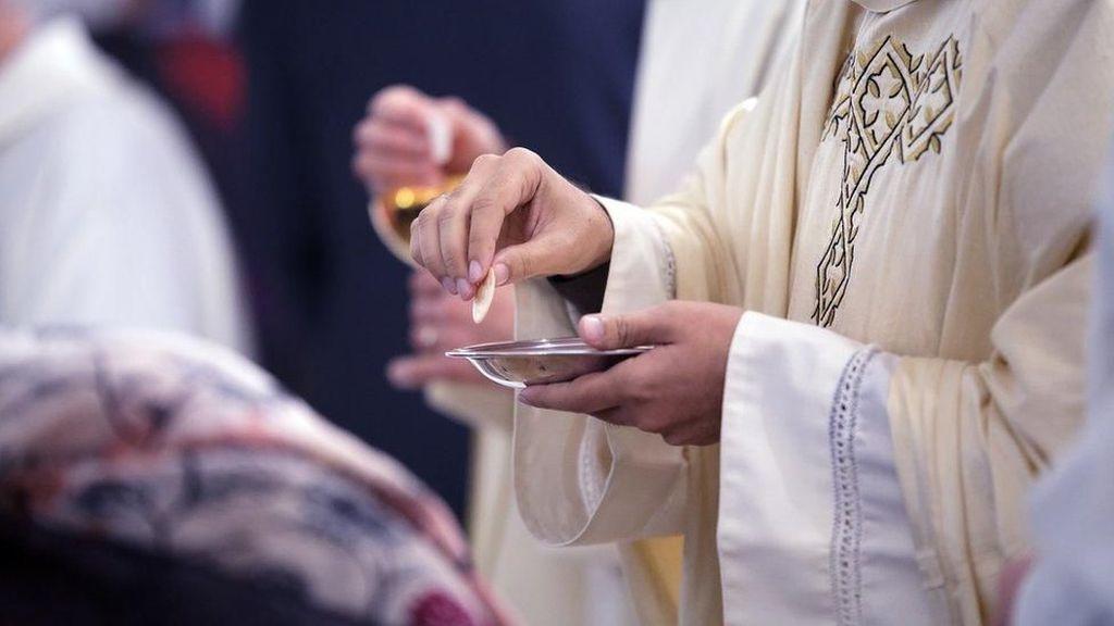 Pastor Palsu di Spanyol Baru Ketahuan Usai Berdinas 18 Tahun