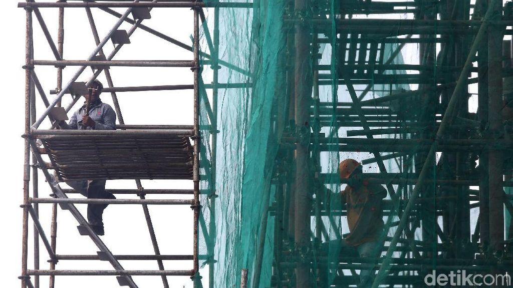 RI Terapkan Penjaminan Syariah untuk Pendanaan Infrastruktur