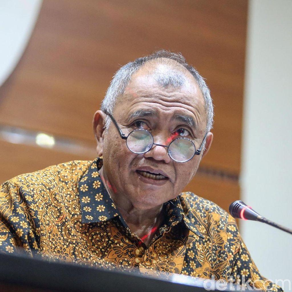 Ketua KPK Kembali Tegaskan Tak akan Hadiri Debat Capres 2019