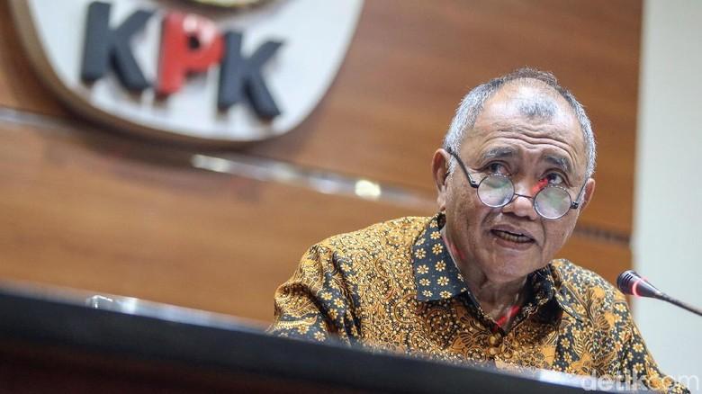 Ketua KPK Pastikan Berantas Korupsi Jalan Terus: OTT Lanjut Terus