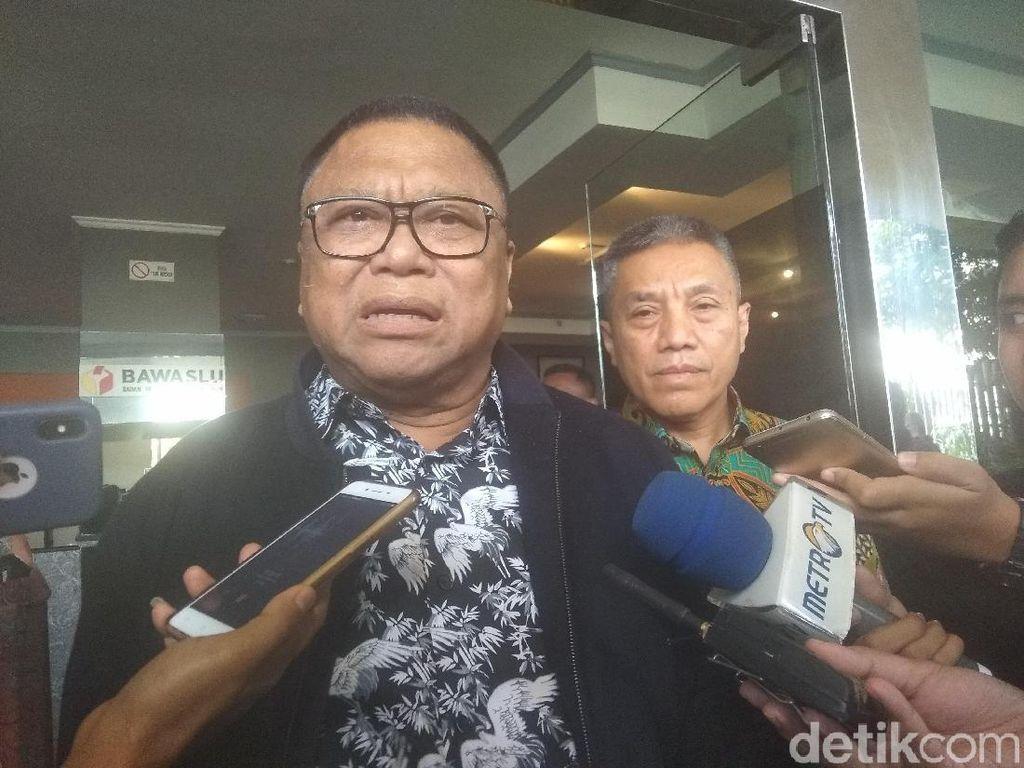 OSO Diberi Waktu hingga 22 Januari untuk Mundur, Hanura: KPU Berpolitik