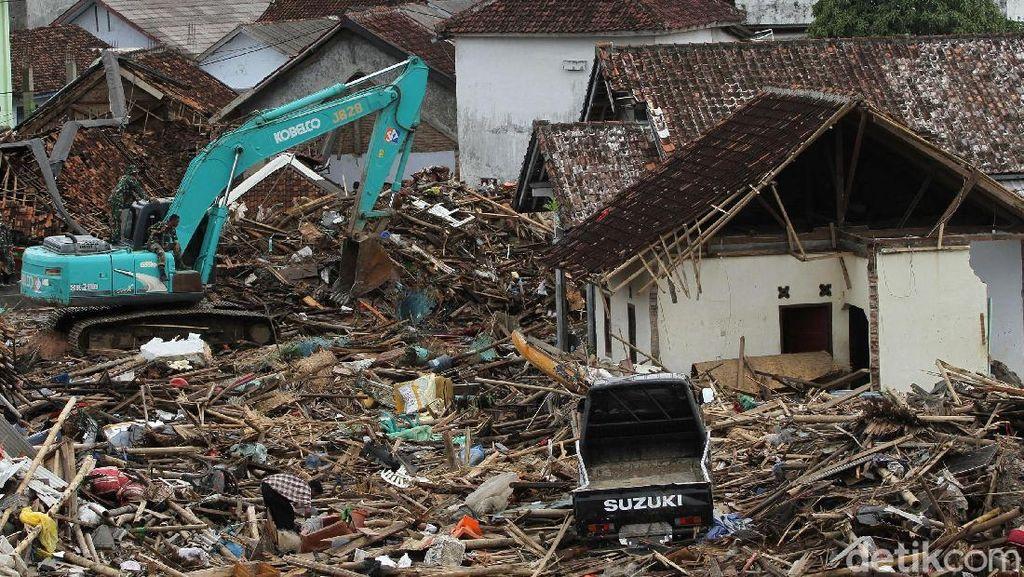 Banyak Bencana, Banyak Pula Kamar Batal Dipesan