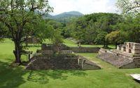 Copan, situs peradaban Maya (honduras.travel)