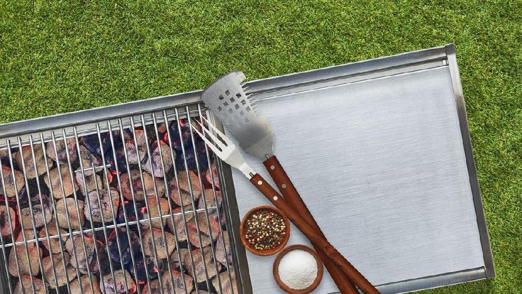 Catat! 10 Alat Ini Harus Disiapkan Agar Pesta BBQ Sukses