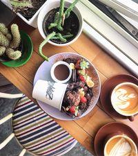 Pencinta Kopi Kalau ke Malang Bisa Ngopi Cantik di 5 Kafe Ini