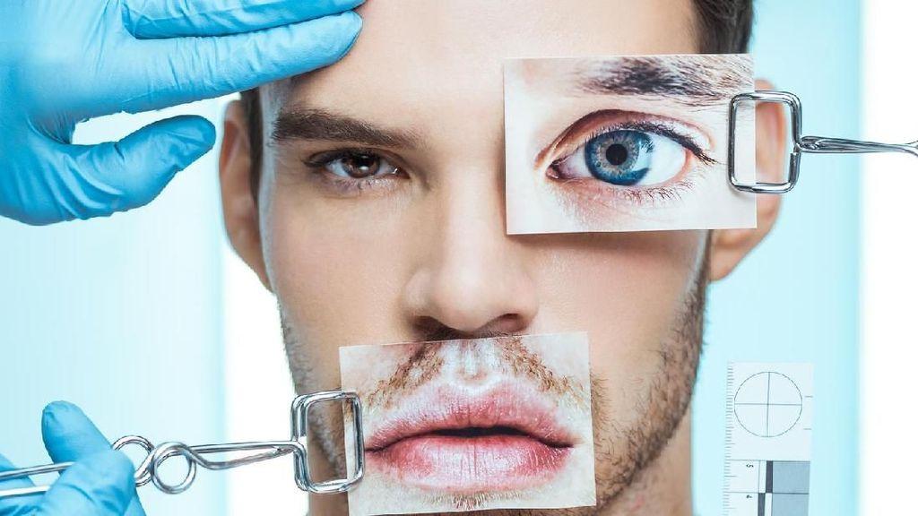 2 Pasang Suami Istri Kembar Identik Ini Operasi Plastik Biar Nggak Mirip