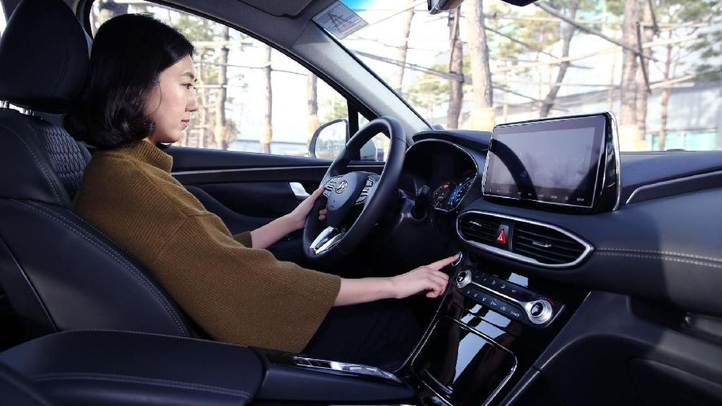 5 Alasan Orang Beli Mobil SUV