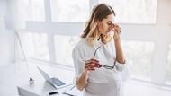 Bunda, Simak Yuk tips Meredakan Flu dan Pilek Saat Hamil