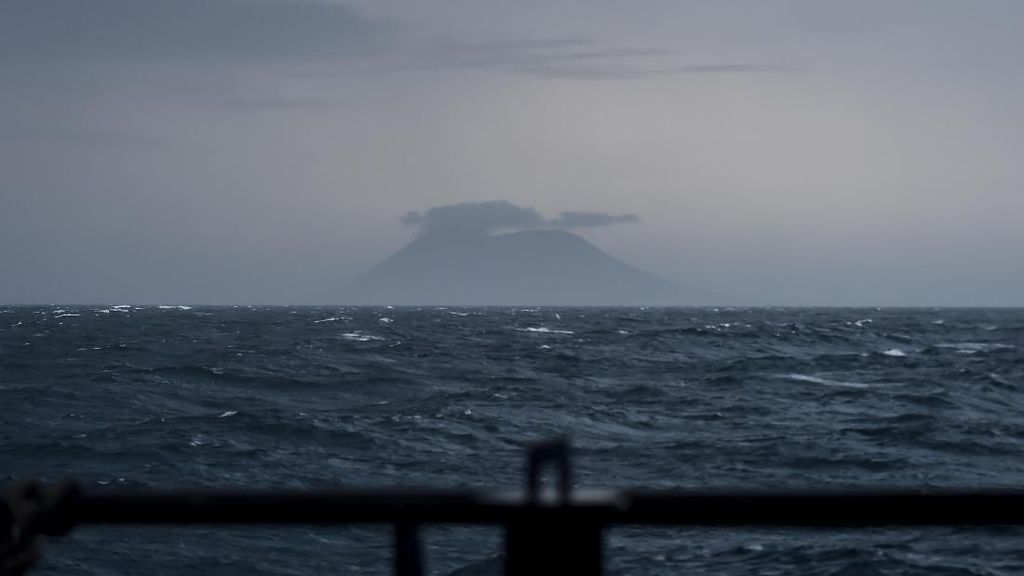 53 Ribu Kapal Lintasi Selat Sunda, Kemenhub Ajukan Alur Laut Baru