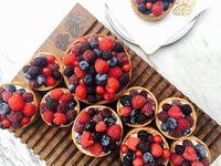 Brownies, Es Krim hingga Jus, Ini 7 Olahan Ekstrak Daun Ganja