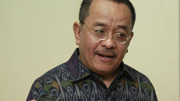 Erick Mau Benahi KRAS,