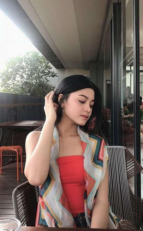 Yoriko Angeline yang Makin Curi Perhatian