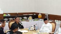 Mendagri Minta Gubernur Banten Pastikan Kesiapan Pemilu
