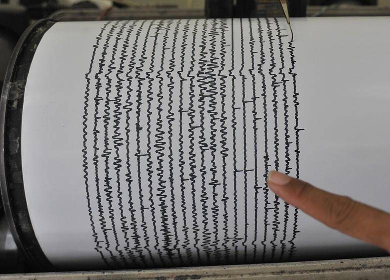 Gempa M 5,1 Terjadi di Halmahera Barat Malut