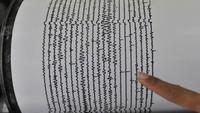 Gempa M 5 Guncang Kepulauan Talaud Sulut