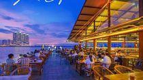 Mau Makan Romantis di Malam Pergantian Tahun? Sambangi 5 Tempat Ini