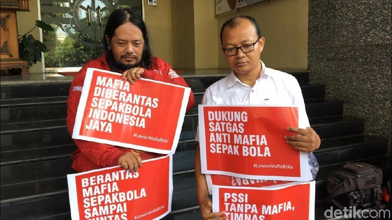 Satgas Anti-Mafia Bola Diminta Usut Tuntas Kasus Pengaturan Skor d552f98e94b35