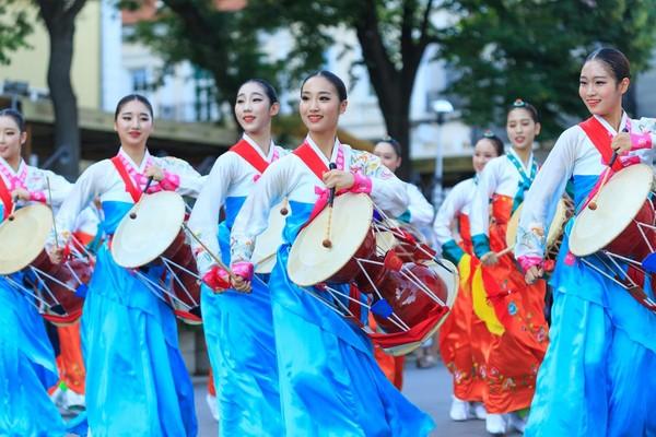 Korea Selatan berbagi tempat dengan Jerman ada di tempat ketiga (dengan skor 189) (Foto: iStock)