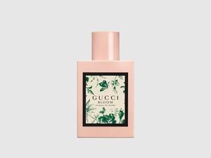 Gucci Rilis Parfum Beraroma Bunga dan Dedaunan dengan Kesan Mewah