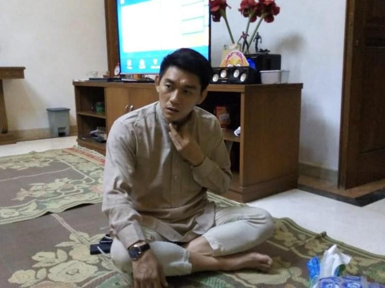 Ngaji dan Beribadah, Cara Ifan Seventeen Sembuhkan Mentalnya
