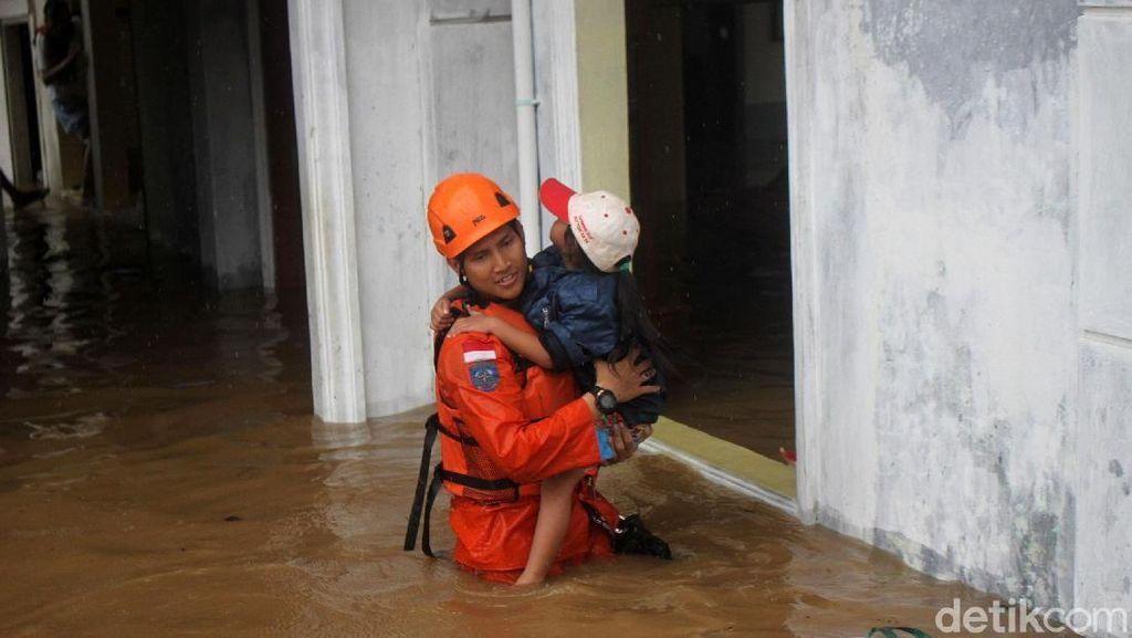 Ingin Bantu Korban Tsunami? Ini Kebutuhan Paling Urgent Menurut Relawan