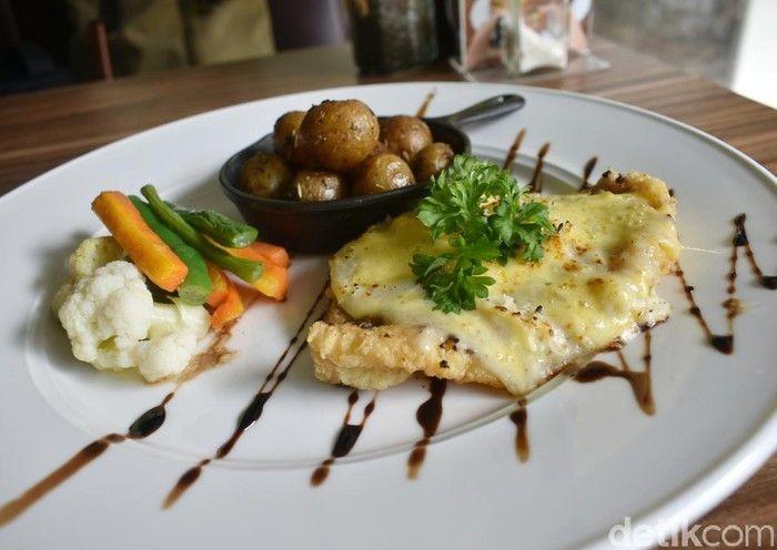 5 Hotel Instagramable Di Bandung Ini Juga Punya Makanan Enak